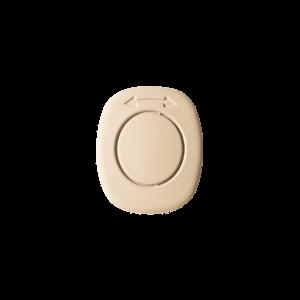 Mercedes-Benz, W140 - C140 Seat Backrest locking rubber cap  (Mercedes w140 coupe, CL) - OCTOCLASSIC
