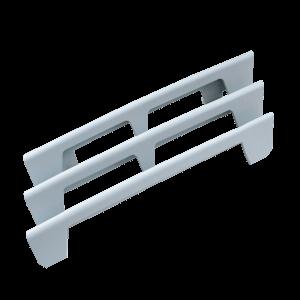 C126 Lift Bumper Cover (W126 SEC, A12688003059999)