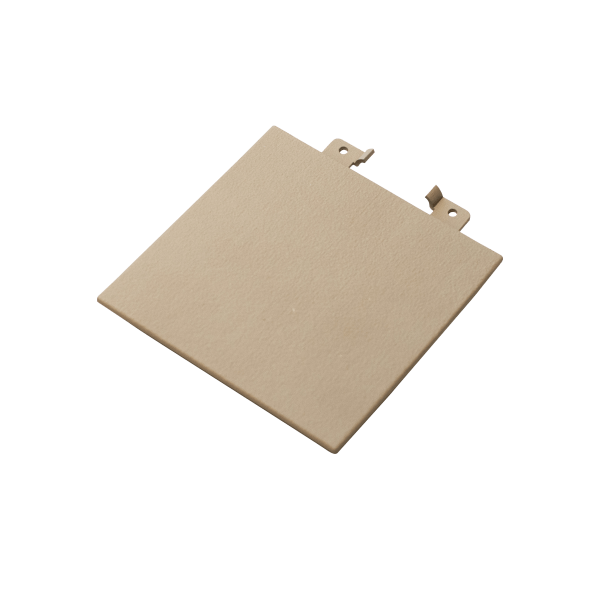 R129 Armrest Mechanism Cover 1296802836