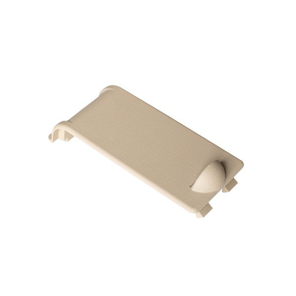 R129 Fuse Cover - Serial number: 1296940095