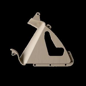 R129 Copri interruttore sedile – senza memoria