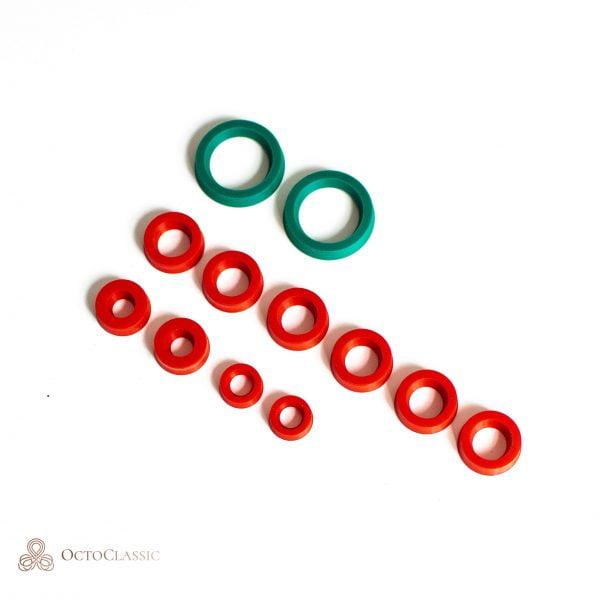 R129 Roof Hydraulic Cylinders Seal Set