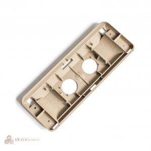 R129 Vanity mirror pad (Mercedes A124 sun visor insert)