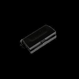 R129 AC center grille air vent push tab (A1298300354)