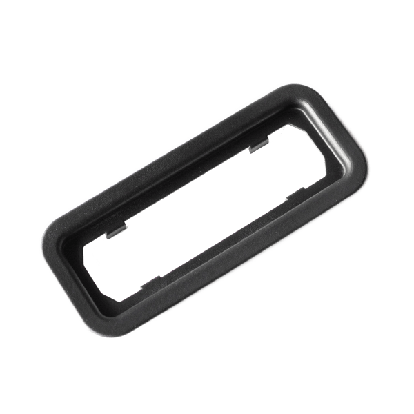 A124 Trunk light frame (Mercedes W124, 1246930006)